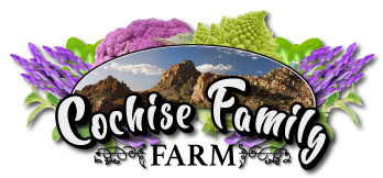 Cochise Family Farm